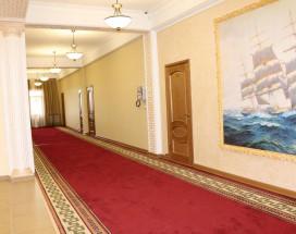 Admiral | Адмирал | Махачкала | Каспийское море | конференц-зал |