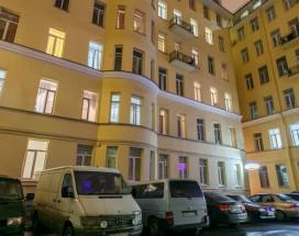 Мини-отель Айлэнд | г. Санкт-Петербург