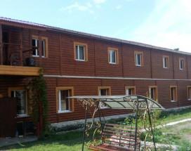 Дом Лазаревых | Аршан | Тукинская долина | катание на лыжах |