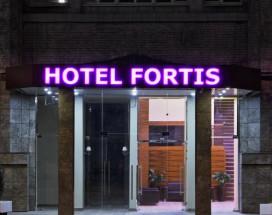 ФОРТИС - FORTIS | м. Дубровка | парковка