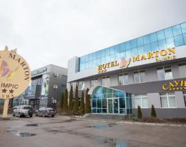 МАРТОН ОЛИМПИК | Калининград