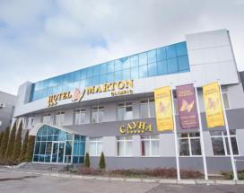 МАРТОН ОЛИМПИК | Калининград | Ялтинский парк