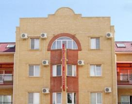 Отель | г. Волгодонск | парк Дружбы | Бильярд |