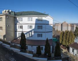 КУБАНЬ ПАНСИОНАТ | г. Кисловодск | Лечение | Wi-Fi | Разрешено с животными