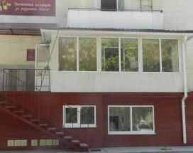 Катальпа | г. Волгодонск | Парк Победы | Парковка |