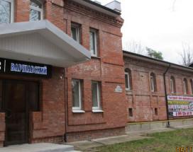 Гостевой дом Варшавский | Гатчина | оз. Черное | Пешие прогулки |