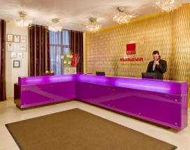 Mamaison All-Suites SPA Hotel Покровка