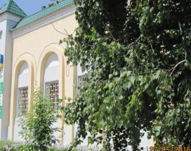 Уют | г. Энгельс | Набережная р. Волга | Сауна |