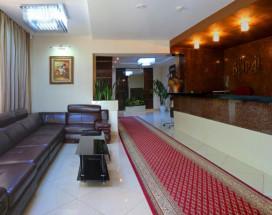 Бира | г. Биробиджан | Парк отдыха и культуры | Сауна |