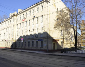 Славянка на Комсомольской | г. Москва, Казанский вокзал | Wi-Fi