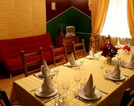 GREEN PARK HOTEL | a/p Domodedovo | Highway M4 | Paintball | Wellness centre