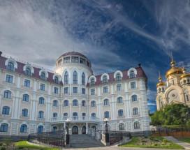 Престиж Гранд Отель | г. Хабаровск | Преображенский собор | С завтраком |