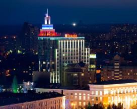Рамада Плаза Воронеж Сити Центр | Парковка | Трансфер от/до аэропорта