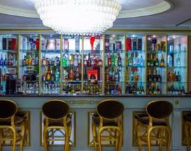 Sapphire Inn | Баку | Каспийское море | Парковка |