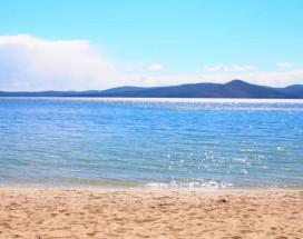 Золотой Пляж   г. Тургояк   Озеро Тургояк   Бассейн  