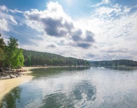 Золотой Пляж | г. Тургояк | Озеро Тургояк | Бассейн |