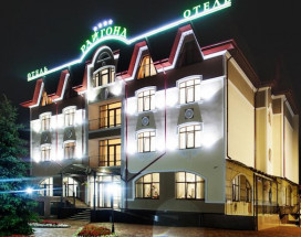 Райгонд | Кисловодск | р. Ольховка | Турецкая баня |