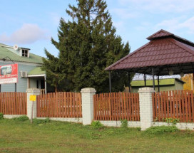 Волга | г. Мышкин | Набережная р. Волга | Парковка |