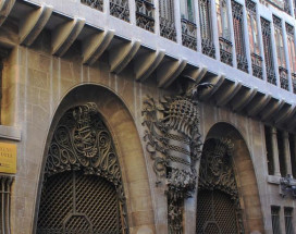 Medinaceli | Барселона | Музей восковых фигур | Парковка