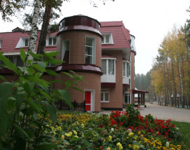 Отель Ян