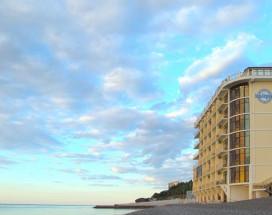 Калипсо |  г. Алушта | Пляж | Сауна |