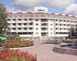 ОЗЕРО БЕЛОЕ САНАТОРИЙ | Шатурский район, Дубасово | Санаторно-курортное лечение