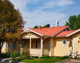 Шведская Деревня | г. Тимашевск | Пляж | Бассейн |