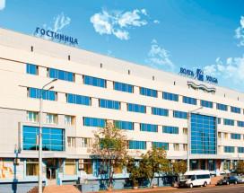 Волга | г. Казань | Набережная р. Казанка | Сауна |
