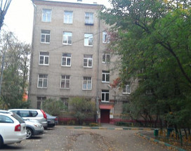 Хостел у Дмитровской | м. Дмитриевская | Театр Золотой Кольцо | Детская площадка |