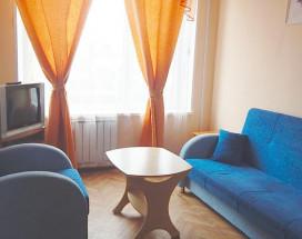 Guest House Na Sovetskoy | г. Кандалакша | Железнодорожный вокзал | Сауна |