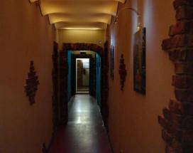 Гринвич | Кандалакша | Выставочная галерея | Солярий