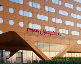 Hampton BY Hilton Saint Peterburg ExpoForum | Хэмптон Хилтон ЭкспоФорум | м. Московская
