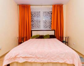 Apartment Uyut Novokosino | Реутов | Никольский парк | Парковка