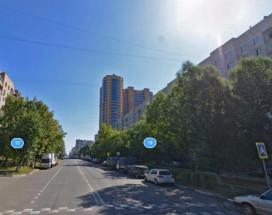 Апартаменты Юбилейный проспект, 12   Реутов   Казанский храм   Катание на лыжах