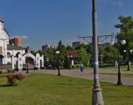 Юбилейный проспект, 12 | Реутов | Казанский храм | Катание на лыжах