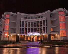 Гранд отель Шуя | Шуя | Союзная площадь | Массаж