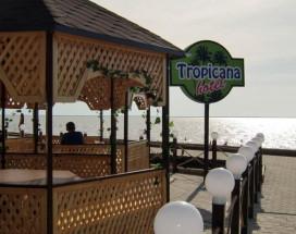 Тропикана | Приморско-Ахтарск | Азовское море | Ночной клуб |