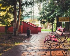 ЛЕСНОЕ Отель Заповедник | г. Малоярославец | Киевское шоссе