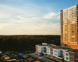 НА УЛИЦЕ ИГОРЯ МЕРЛУШКИНА | Красногорск | Крокус Экспо