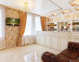 Роял Отель | г. Томск | Березовая Роща | Сауна |