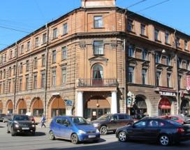 Кравт | м. Сенная Площадь | Канал Грибоедова | Парковка |