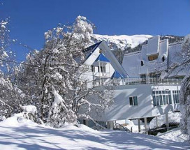 Фотон | Домбай | р. Аманауз | Катание на лыжах |