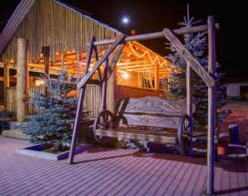 Снежный Барс | Домбай | р. Аманауз | Катание на лыжах