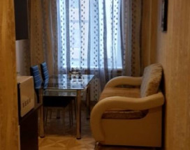 Апартаменты Пихта 3 | Домбай | Канал Алибек | Парковка |
