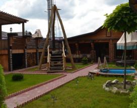 Grand Hotel & Spa Maykop | г. Майкоп | Троицкий Собор | Бассейн |