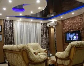 Апартаменты на Чкалова | Майкоп | бульвар Победы | Парковка