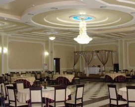 Гостиница Версаль | Майкоп | Парковая зона | Караоке
