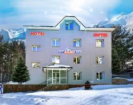 Sky Azay | Терскол | Горнолыжный подъемник Эльбрус | Катание на лижах |