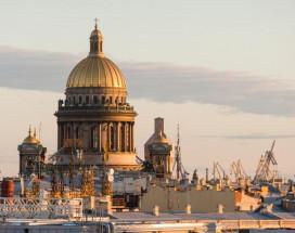 Prima Guest House | Адмиралтейская | Александровский сад | СПА