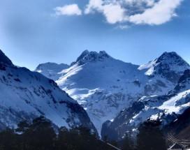 Купол | Терскол | Мечеть имени имама Зулькарная Тилова | Катание на лыжах